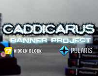 Banner Project for Caddicarus