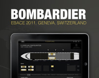 Bombardier - Apps IPAD