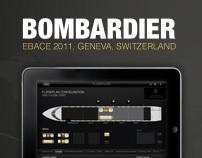 Bombardier - Apps IPAD