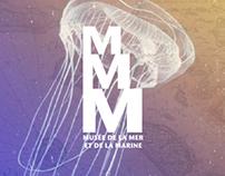 Musée de la Mer et de la Marine.