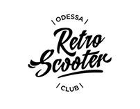 Retro Scooter Club Odessa