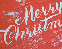 2013 Christmas Cards