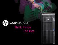 HP design