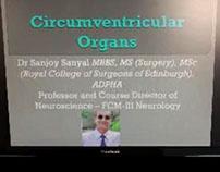 HumanBrainBarriers–CircumventricularPart1-Sanjoy Sanyal