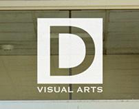 CSUF Visual Arts Wayfinding