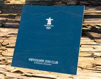 Vancouver 2010 Club