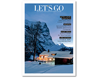 Let'sGO (printed magazine)
