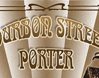 Bourbon Street Porter
