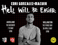 Cori Gonzalez-Macuer - Graphic design