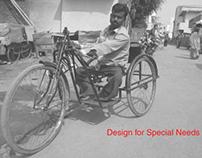 Design for Special Needs