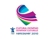 Vancouver 2010 Cultural Olympiad Identity