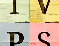 BLOC 2013 (*lad) Publicaciones + Carteles.