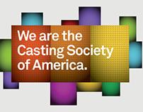 CSA Brand Visual Language