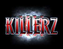kiLLeRz Logo