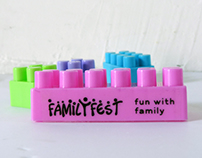 Familyfest - ADANI