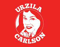 Urzila Carlson - Graphic design