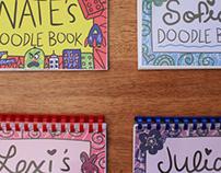 Doodle Books v1
