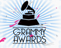 GRAMMY NOMINADOS CANAL SONY
