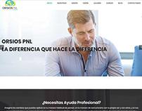 Web de Cursos de PNL - México