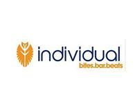 Invidual Bar