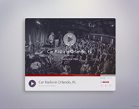 Video UI/UX