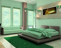 Bedroom Design 2014