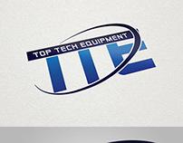 Top Tech Equipment Logo