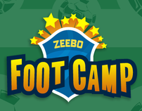 Zeebo Foot Camp