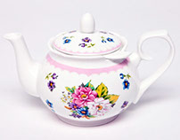 Isabelle Tea Range