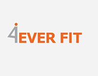 4EVER FIT | Service Design