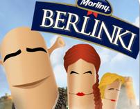 Berlinki - Kręcą