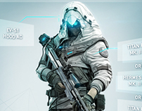 Ghost Recon Online - Assassin`s Creed Pack