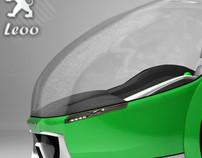 Peugeot Leoo