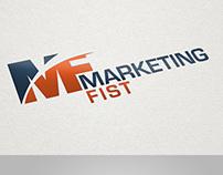 Marketing Fist Logo
