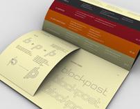 Blockpost Printhouse Identity Guidelines