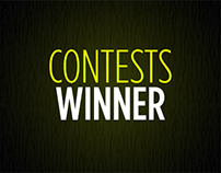 CONTESTS WINNER