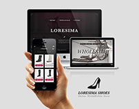 Loresima Shoes Online Store