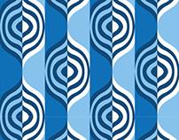 60s pattern