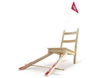 Pimp my (Ikea) Chair