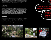 Sampah Pocong