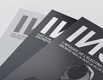 Inside - magazine