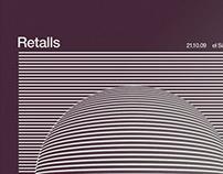 Retalls Expo Poster