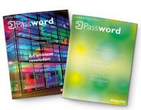 Philips Password