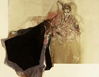 Hommage à Botticelli IX