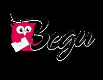 Begu Mail Logo