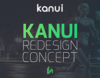 Kanui Redesign Concept