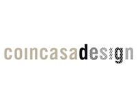 CoinCasaDesign - Brand