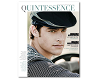 Quintessence Magazine