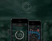 CityCart App