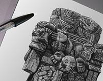 Sketch / illustrations